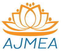 Japan Movement Educators Association Logo